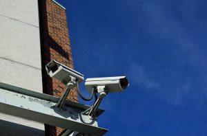 Camera beveiliging burenrecht camera's